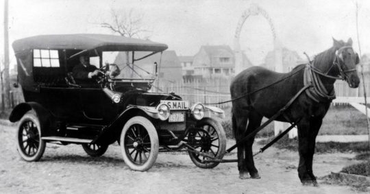 if only henry ford had the benefits of epicor social enterprise