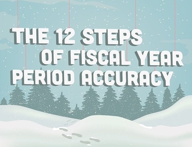 an image of the 12 steps of fiscal year planning