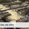 an image of the production floor at a National Tube Supply facility