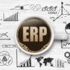 An image of all the core concepts ERP consultants help businesses understand about ERP implementation
