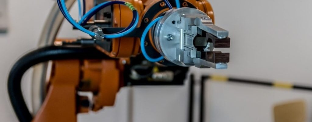 Collaborative Robotics And Sensing Technologies In The Manufacturing Environment