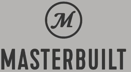 An image of the Masterbuilt logo
