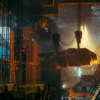 an image of a steelmill as pat of the mach 2019 news and updates from encompass solutions 2019 manufacturing trends and mill test report functionality