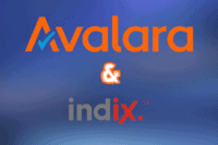 an image illustrating avalara acquires indix AI technology