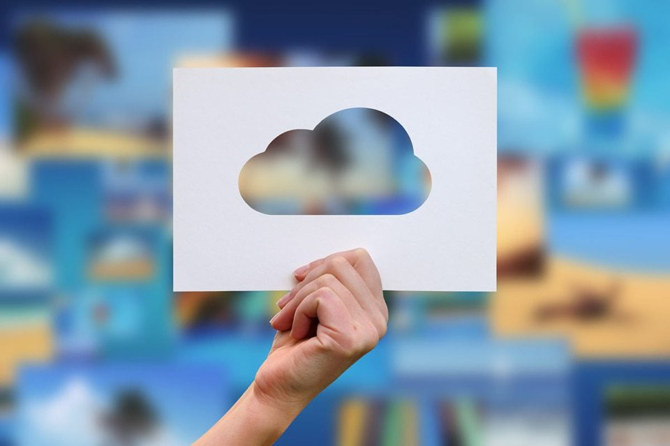 cloud erp as part of 2019 erp trends
