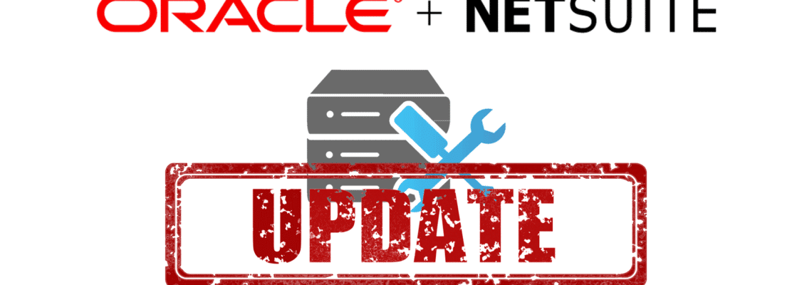 An image depicting the NetSuite 2019.1.0 Update Release Notes