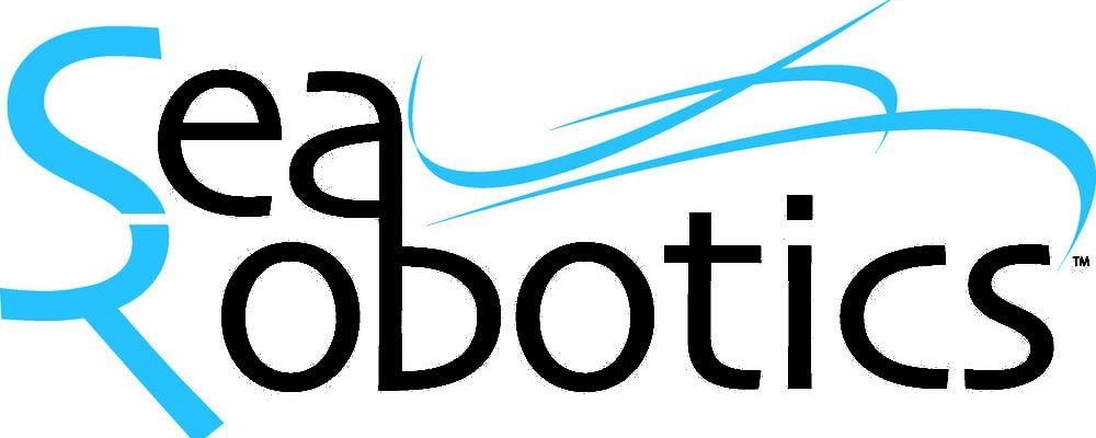 an image of the searobotics logo