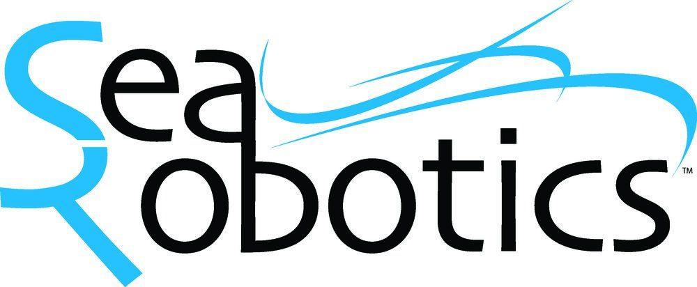 an image of the searobotics logo