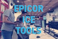 an image of programmers and developers using epicor ICE tools