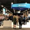 an image of the Epicor Insights Executive view exhibit floor adn placeholder for an Epicor ERP virtual summit