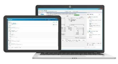 an image of epicor erp cloud 10.2.600 epicor collaborate