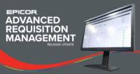 Epicor ARM 10.3 sp7 epicor advanced requisition management 10.3 SP7