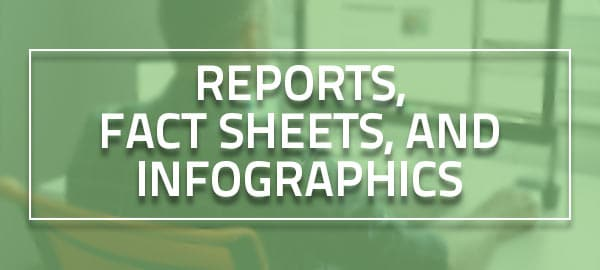 Epicor ERP Report, Fact Sheet, and Infographic Resource Directory banner