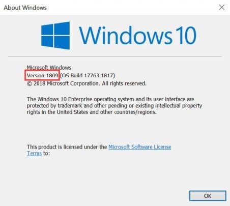 Epicor Preview Microsoft Fix Step 2a