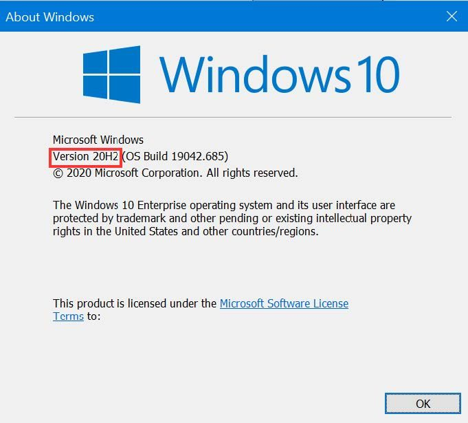 Epicor Preview Microsoft Fix Step 2e