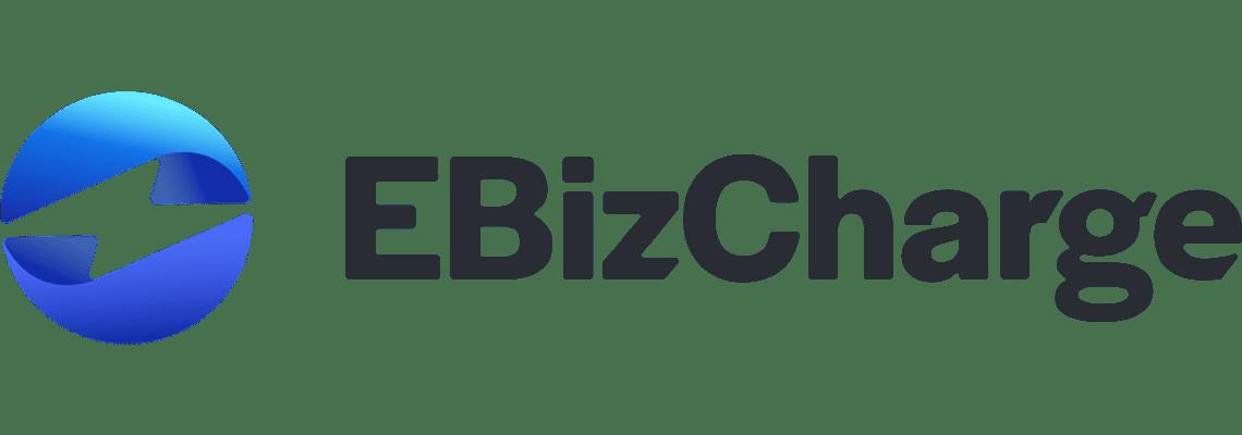 century business solutions payment gateway ebizcharge logo, as an encompass solutions technology partner.